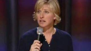 Ellen Degeneres Here & Now - shoop