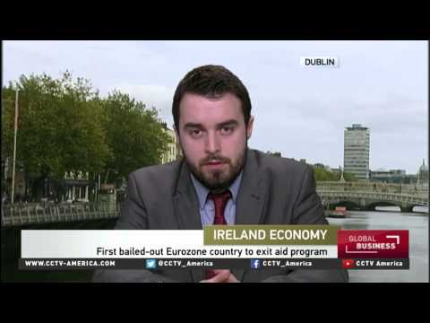 Senior Economist Gerard Brady on Ireland's economy