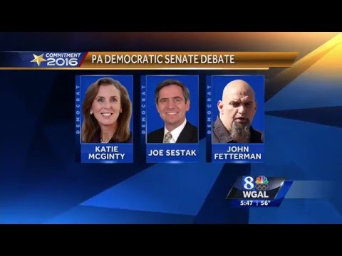 WGAL Fact Check on McGinty