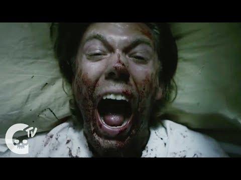12:07 AM | Scary Short Horror Film | Crypt TV