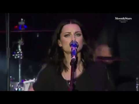 Amy Macdonald - Youth Of Today / Moon & Stars in Locarno / 21.07.2017