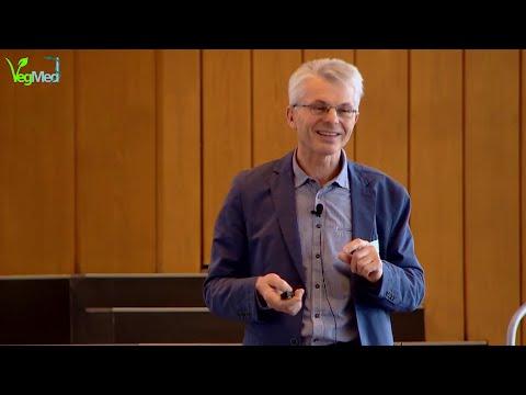 Gemüse aus dem Meer:  Vor und Nachteile von Algen - Prof. Dr. Gerhard Jahreis