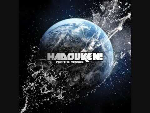 Клип Hadouken! - Rebirth