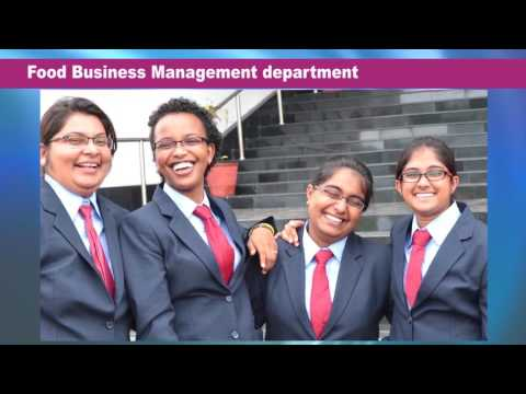 College of Food Processing Technology & Bio Energy, AAU, Anand