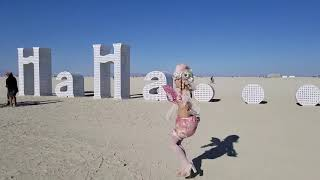 24 Hours at Burning Man 2018... in 2019 TRAILER