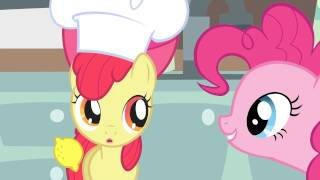My Little Pony - Cupcake Song - Dub PL 1080p