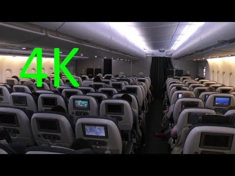 (4K) British Airways A388 Flight From ORD To LHR (BA Flight 296 Trip Report)