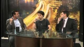 Gambar cover [05.03.11] Programa Pedro Alcântara - Entrevista com Felipe Neto e Alexandre Pires