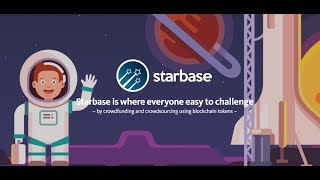 Starbase - Blockchain Based Crowdfunding ICO Review