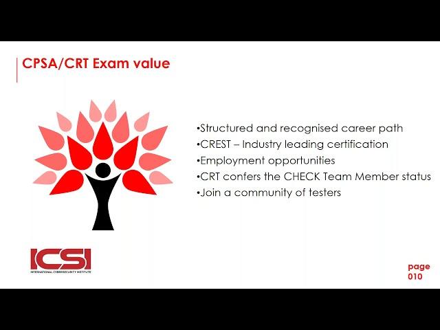 apt-get CREST CPSA/CRT (Costas Senekkis, Penetration Testing Team Lead, ICSI Ltd)   CREST Webinar