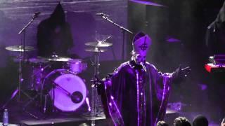 Ghost - Intro/Con Clavi Con Dio/Elizabeth || live @ Roadburn / Midi Theatre || 14-4-2011 (1/3)