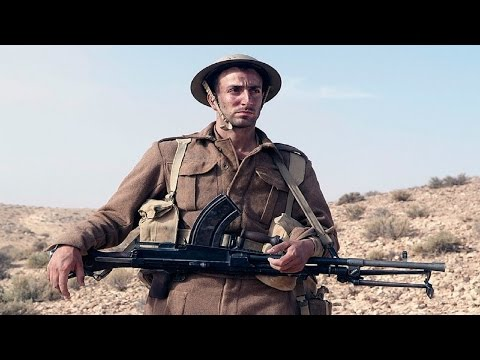 Tobruk - TRAILER