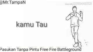 Gambar cover #Story WA Baru 2019 game free fire😊😊