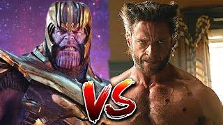 Download Marvel Characters Who Would ABSOLUTELY CRUSH Thanos Mp3 and Videos