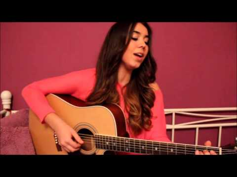 James Arthur/Shontelle - Impossible (Acoustic Cover by Dilara)