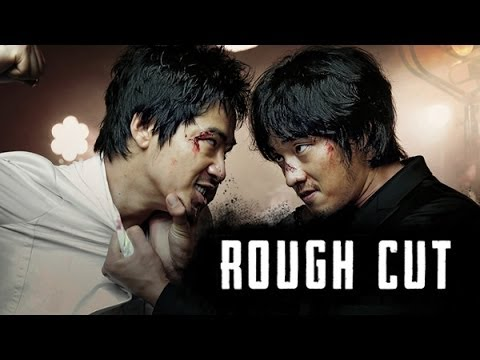 Rough Cut Tagalog Dubbed HD