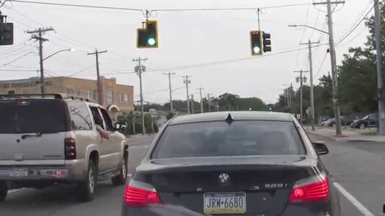 NEW TRAFFIC LIGHTS IN NEW YORK STATE