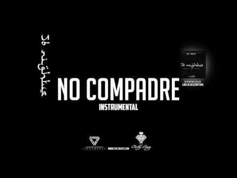 "Future ""No Compadre"" Instrumental [ReProd. by @ITrezBeats] D/L"