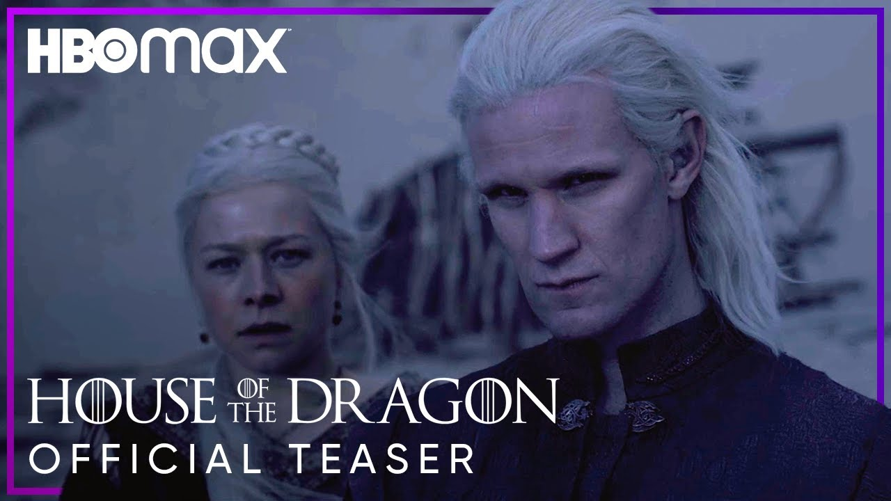 Watch the First Trailer for HBO's 'Game of Thrones' Prequel 'House ...