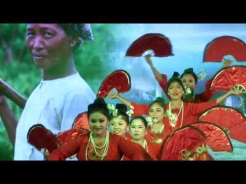 E9 Dhaka Cultural Show