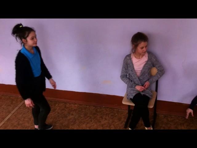 Изображение предпросмотра прочтения – «Юные артисты» представляют видеоролик кпроизведению «Белый пудель» А.И.Куприна