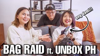 Gambar cover Bag Raid ft. UNBOX PH
