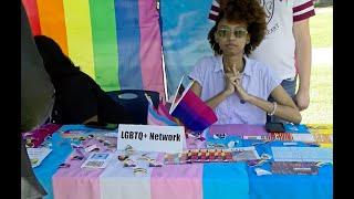 Pride Week Kick-Off