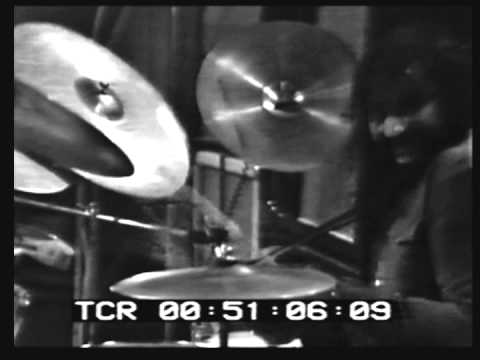 MC5 - Let it Rock (Live - 1972 Helsinki, Finland)