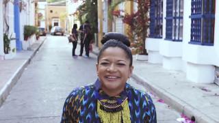 cubeta video oficial champeta mayte montero