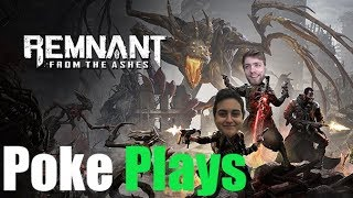 Pokelawls Plays Remnant From The Ashes W/ Sodapoppin!