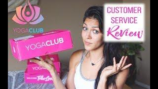 Yogaclub Box Review (+50% off CODE!)