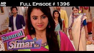 Sasural Simar Ka - 21st January 2016 - ससुराल सीमर का - Full Episode (HD)