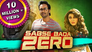 Sabse Bada Zero (Luck Unnodu) Telugu Hindi Dubbed Full Movie | Vishnu Manchu, Hansika Motwani