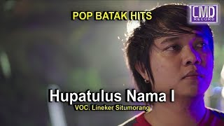 LINEKER SITUMORANG - HUPATULUS NAMA I / BETA SENG MARAH [Official Music Video CMD Record]