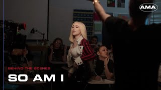 Gambar cover Ava Max - So Am I (Behind the Scenes)