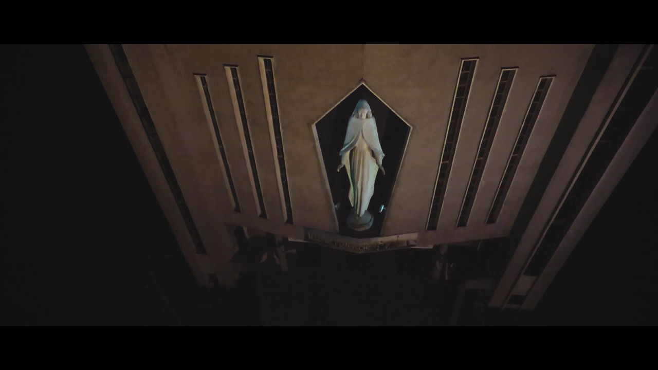 DAMIAN'F/SLIDE – NOCNY LOT FT. BENY B, DJ LEM