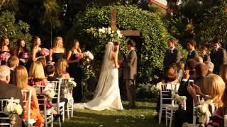 Sam & Kristin Wedding - The Inn at Rancho Santa Fe