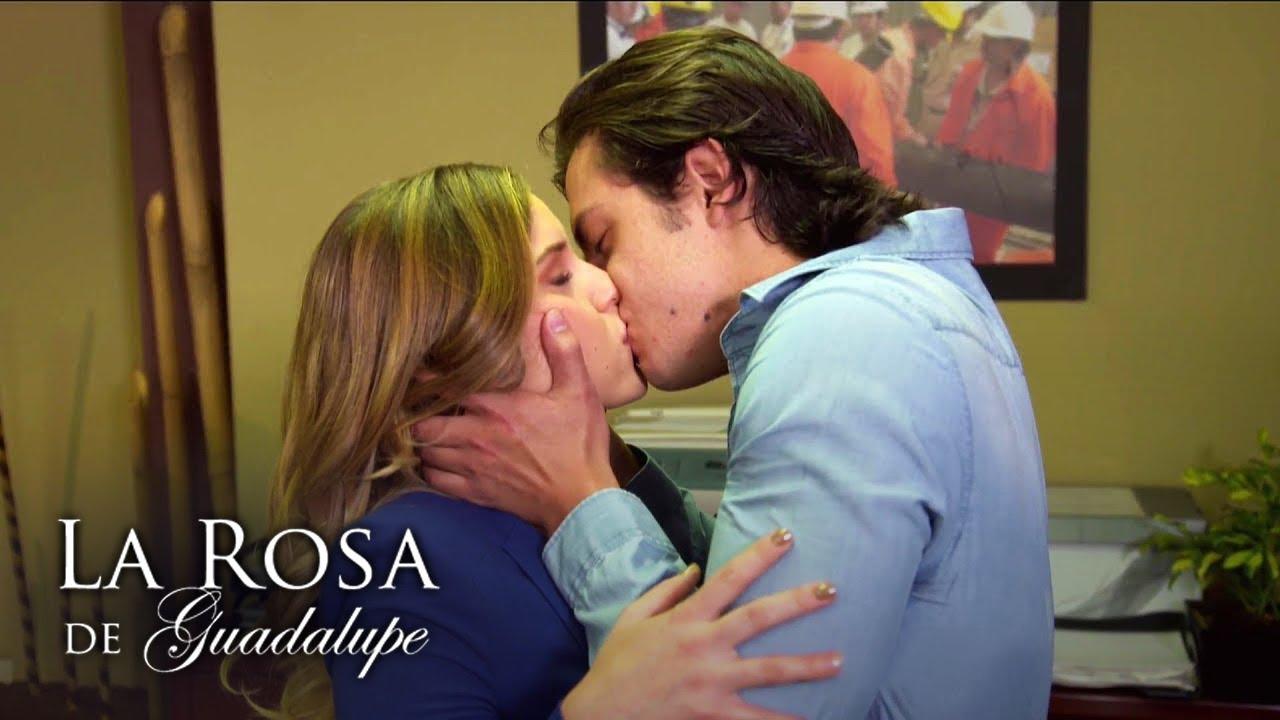 La Rosa de Guadalupe | Una bomba de amor