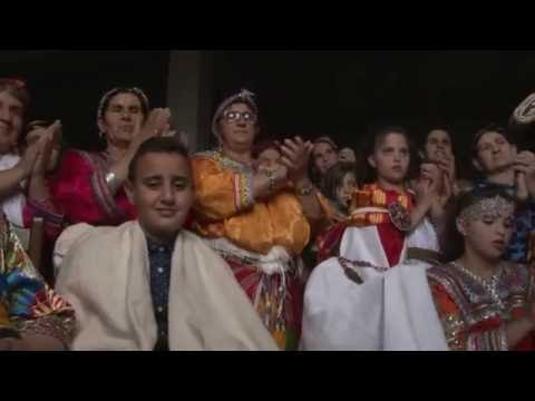 Mariage Traditionnel Kabyle - Village Sahel