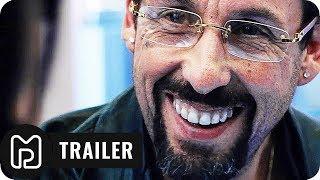 DER SCHWARZE DIAMANT Trailer Deutsch German UT (2020) Uncut Gems Netflix