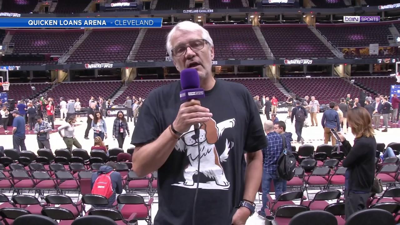 """Overtime - Jacques Monclar : """"A domicile, les Cavs ont une chance"""""""