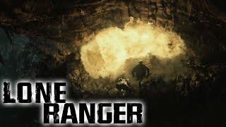LONE RANGER - Auf Disney Blu-ray™ und DVD | Disney HD