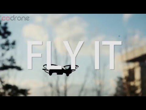 CoDrone Pro Quadcopter