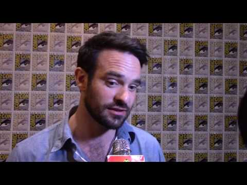 The Defenders' Charlie Cox on Matt Murdock's Previous Three Love Interests