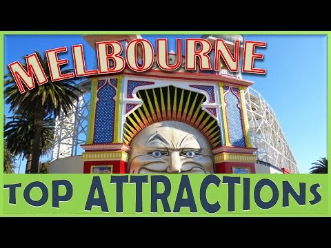 Visit Melbourne, Australia: Things to do in Melbourne - City of Gardens