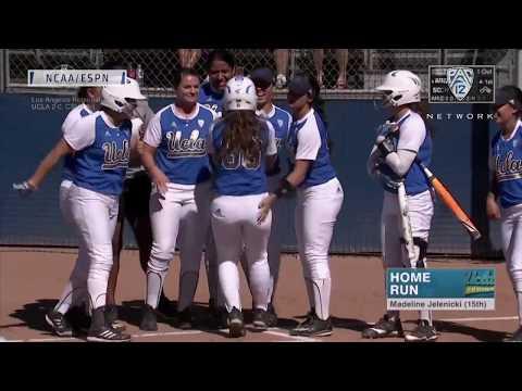 UCLA-Cal State Fullerton Highlights
