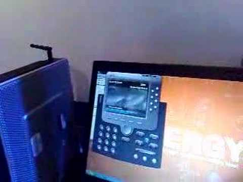 cisco softphone for windows 7