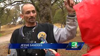 School staff, a father: Heroes that saved children's lives in Tehama County