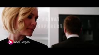 Aber Bergen Moodboard –Viaplay