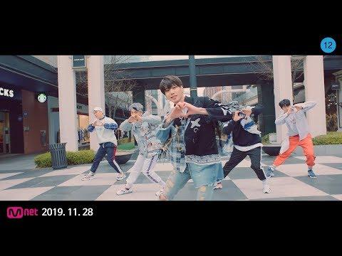 이준영(LEEJUNYOUNG) - 1ST SINGLE ALBUM [GALLERY] M/V Teaser #2